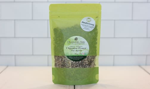 Digestive Power Herbal Tea- Code#: PC410632