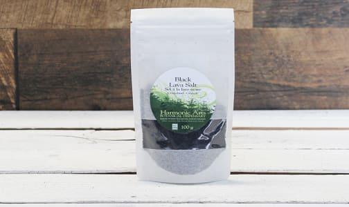 Black Lava Salt- Code#: PC410637