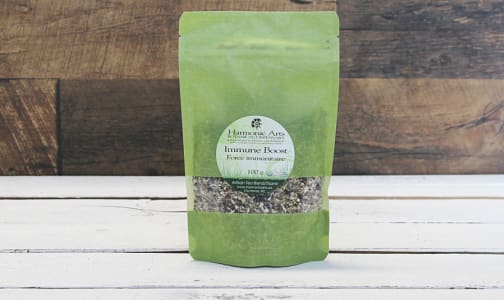 Immune Boost Herbal Tea- Code#: PC410638