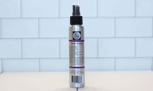 Violet Crown Chakra Mister- Code#: PC410655