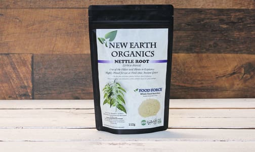 Organic Organic Nettle Root Powder- Code#: PC410695