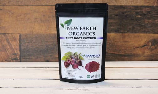 Organic Certified Organic Beet Root Powder- Code#: PC410703
