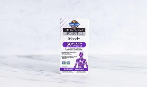 Dr.Formulated Probiotics - Mood+- Code#: PC410761