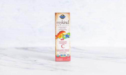 Organic Vitamin C Spray Cherry- Code#: PC410787
