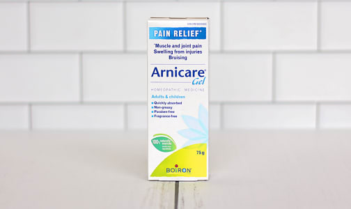Arnicare Gel- Code#: PC410819