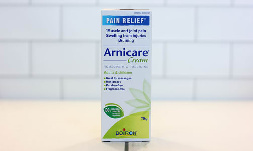 Arnicare Cream- Code#: PC410826