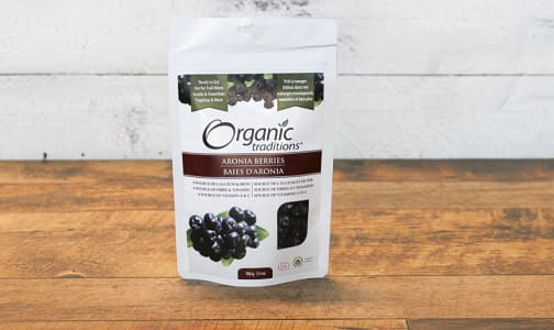 Organic Aronia Berries- Code#: PC410865