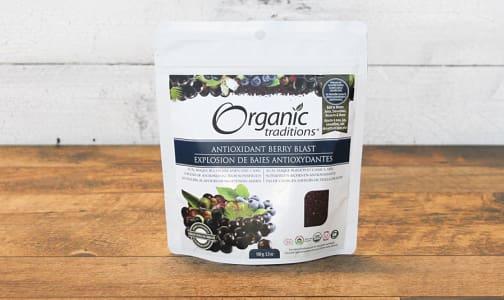 Organic Antioxidant Berry Blast- Code#: PC410894