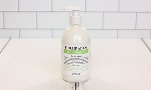 Thirsty Hair Conditioner- Code#: PC410935