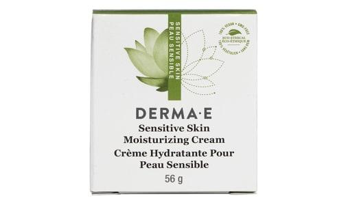 Sensitive Skin Moisturizing Cream- Code#: PC4124
