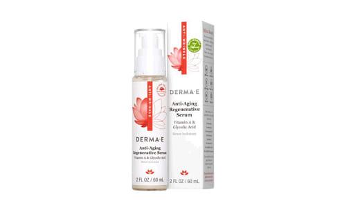 Anti-Aging Regenerative Serum- Code#: PC4137