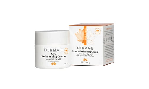 Very Clear - Acne Rebalancing Cream- Code#: PC4164