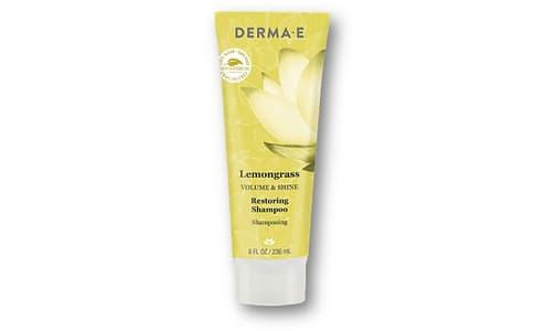 Restoring Shampoo- Code#: PC4170