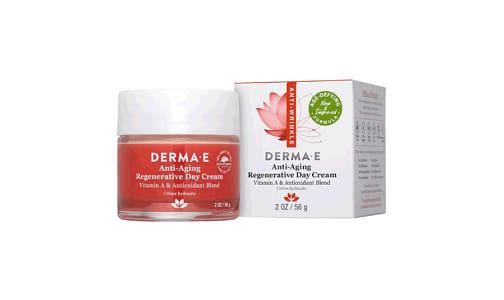 Anti-Aging Regenerative Day Cream- Code#: PC4174
