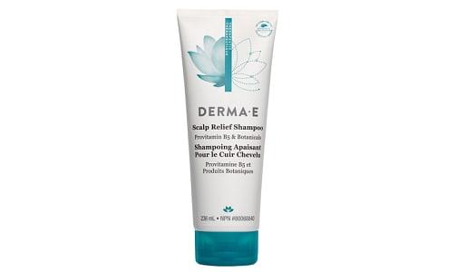 Scalp Relief Shampoo- Code#: PC4176