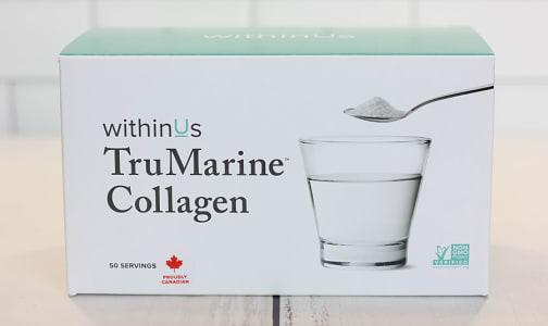 TruMarine Collagen Powder- Code#: PC4200