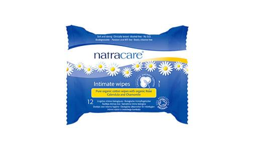 Organic Cotton Intimate Wipes- Code#: PC422