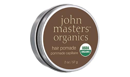 Organic Hair Pomade- Code#: PC4266