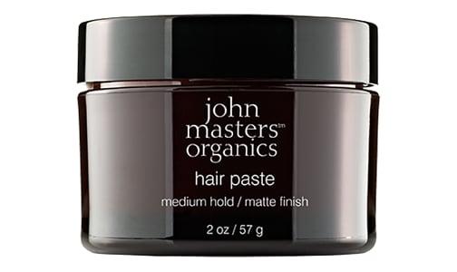 Organic Hair Paste- Code#: PC4267