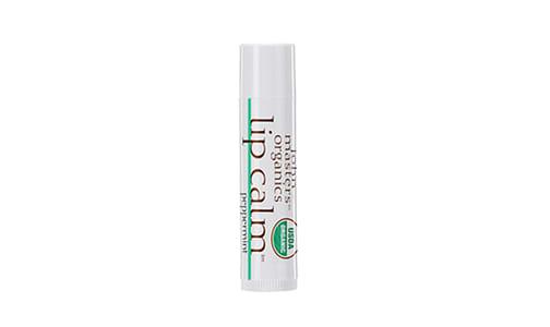 Organic Lip Calm - Peppermint- Code#: PC4272