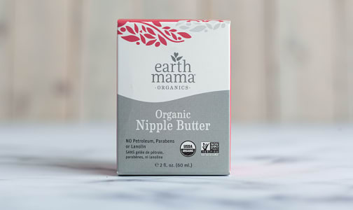 Organic Nipple Butter- Code#: PC4361