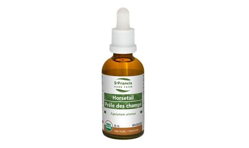 Organic Horsetail Tincture- Code#: PC4542