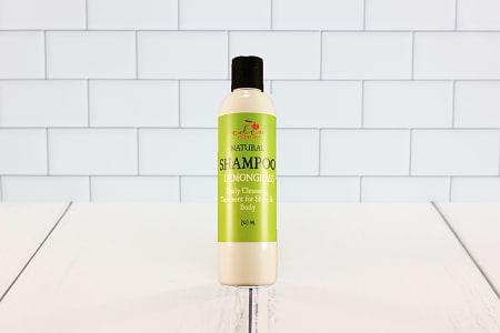 Lemongrass Shampoo- Code#: PC4604