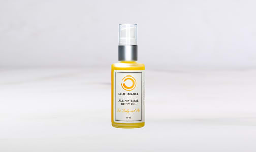 For Baby & Me Skin Oil- Code#: PC4606