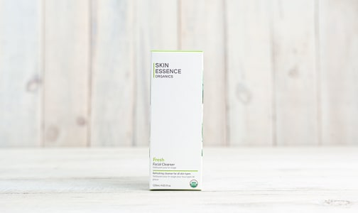 Organic Fresh Facial Cleanser- Code#: PC4611