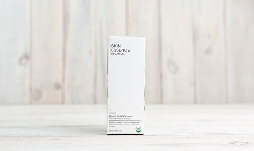 Organic Pure Facial Cleanser- Code#: PC4612