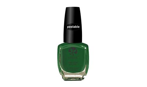 Polish and Peel - Greenista- Code#: PC4675