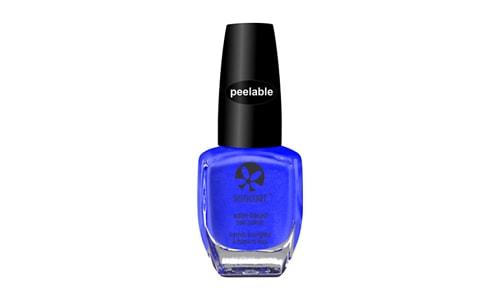Polish and Peel - Lovely Lapis- Code#: PC4677