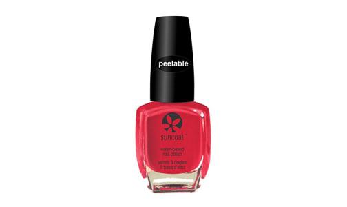 Polish and Peel - Pink Dahila- Code#: PC4679