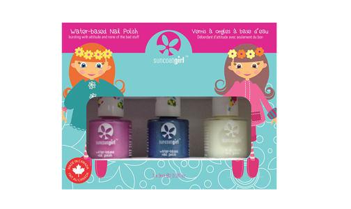 Nail Beauty Kit, Mermaid Princess- Code#: PC4691