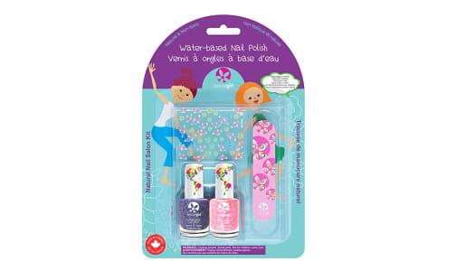 Nail Salon Kit, Forever Sparkle- Code#: PC4694