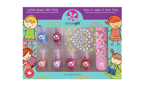 Mini Nail Kit- Code#: PC4698