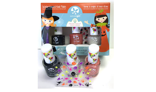 Halloween Nail Kit- Code#: PC4702
