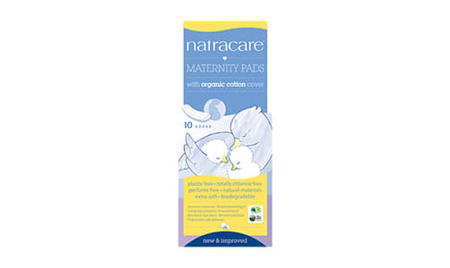 Organic Maternity Pads- Code#: PC4707