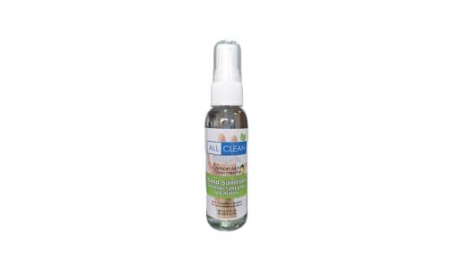 Hand Sanitizer - Lemon Mint- Code#: PC4730