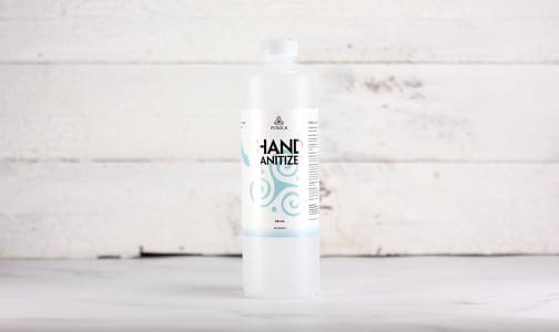 Hand Sanitizer- Code#: PC4746