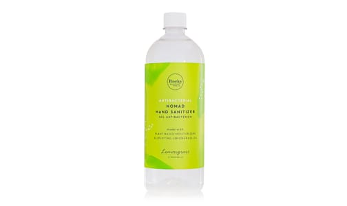 Nomad Hand Cleanser- Code#: PC4749