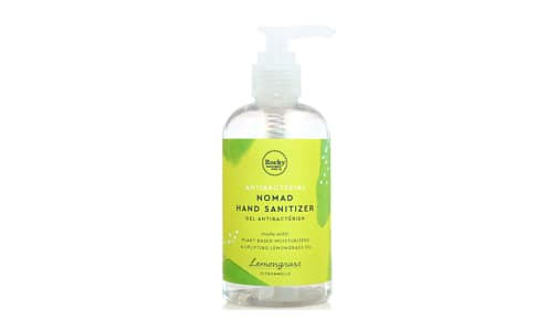 Nomad Hand Cleanser- Code#: PC4750