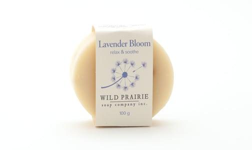 Lavender Bloom Natural Bar Soap- Code#: PC4755
