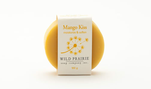 Mango Kiss Natural Bar Soap- Code#: PC4756