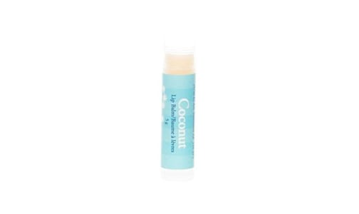 Coconut Lip Balm- Code#: PC4761