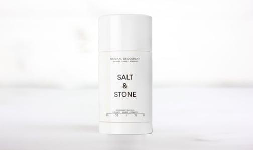 Organic Natural Deodorant Formula No1 - Lavender + Sage- Code#: PC4807