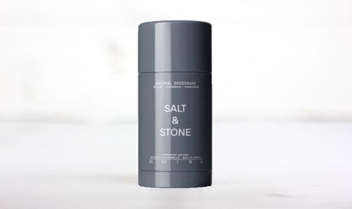 Organic Natural Deodorant Formula No2 -  Vetiver + Sandalwood- Code#: PC4809