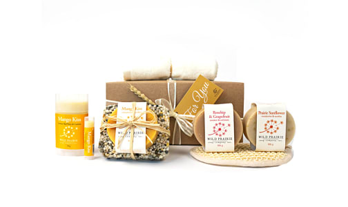 Clean Beauty Box - Mango Kiss- Code#: PC4816