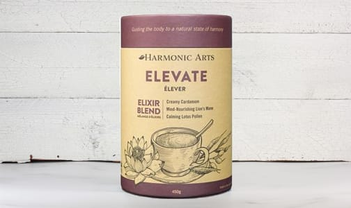 Organic Elevate Elixir Blend- Code#: PC4832