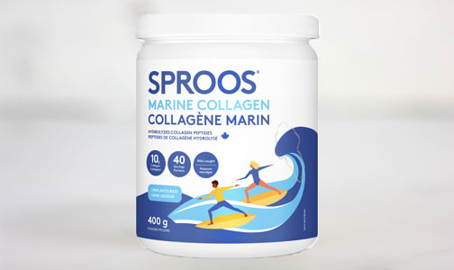 Marine Collagen- Code#: PC4846